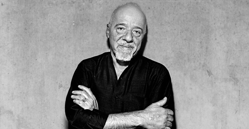 livros do Paulo Coelho