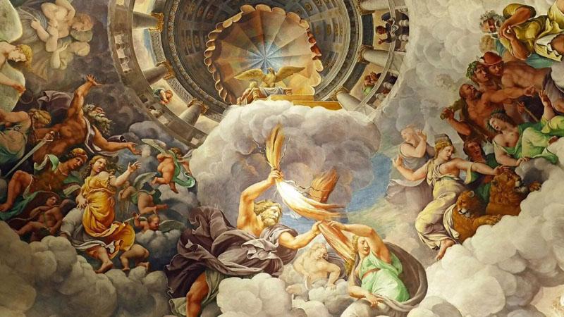 livros sobre mitologia grega
