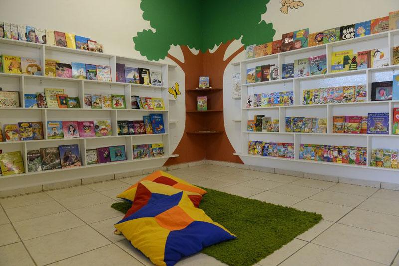 Livros sobre educação infantil