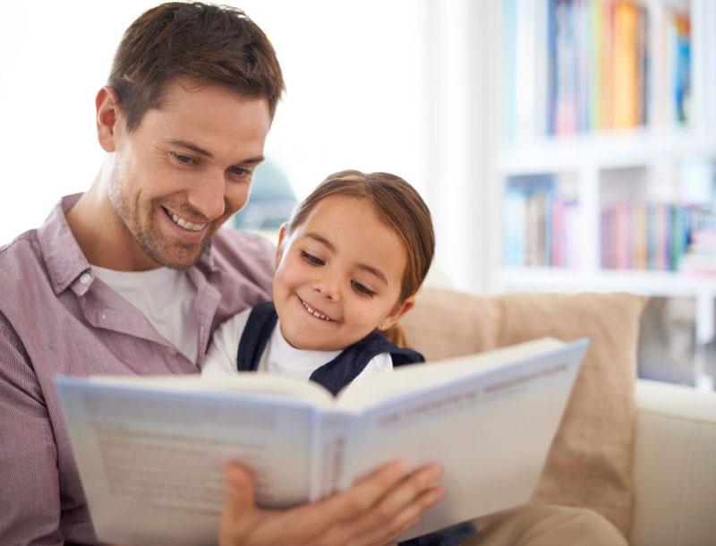 Livros sobre família