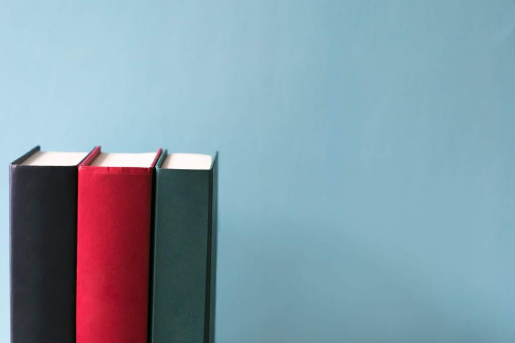 Livros sobre saúde mental