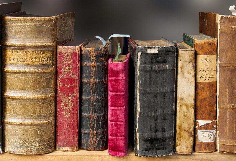 Livros sobre lei da atração
