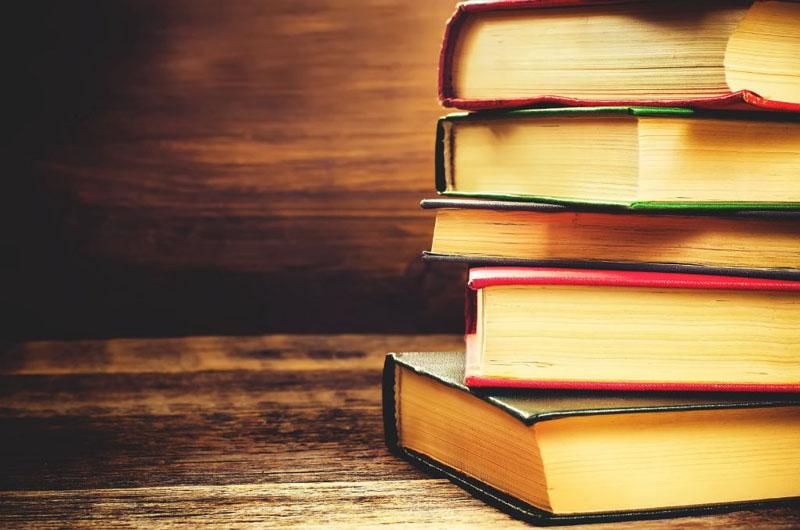 Livros sobre velhice