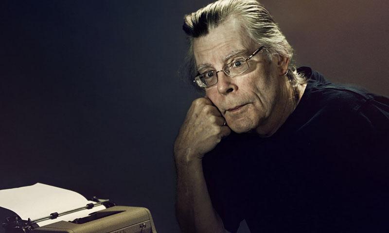melhores livros do Stephen King