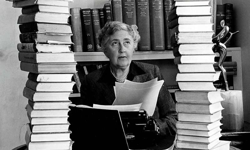 melhores livros da Agatha Christie