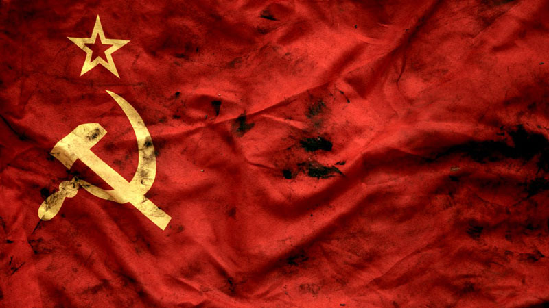 Livros sobre comunismo