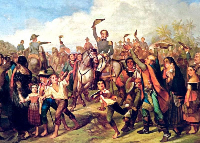 livros sobre história do Brasil