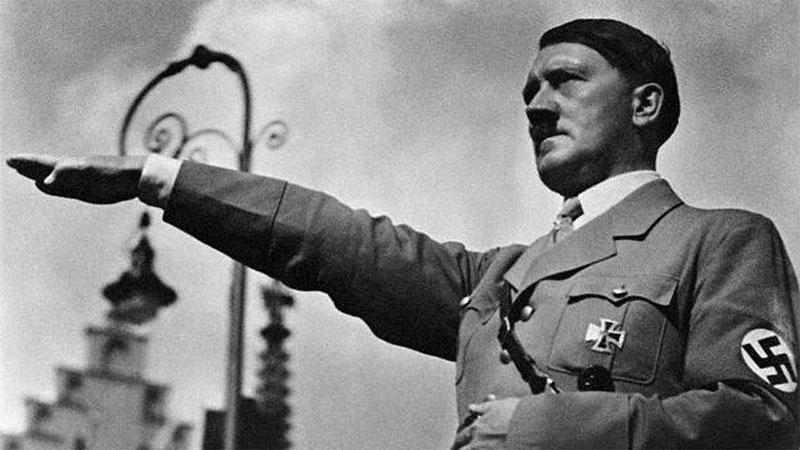 Livros sobre nazismo