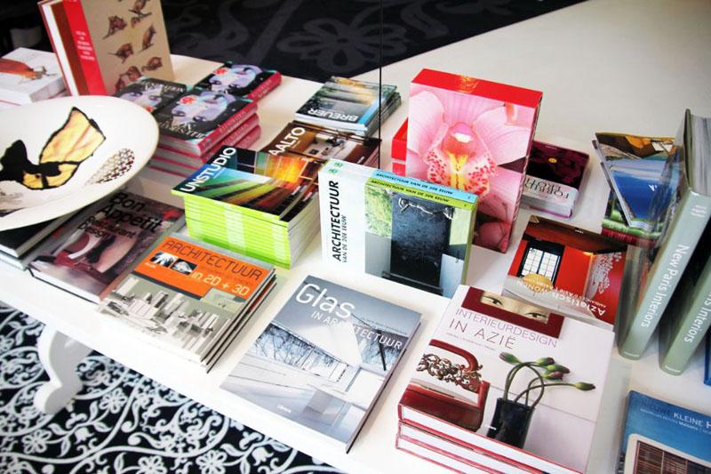 Livros sobre arquitetura