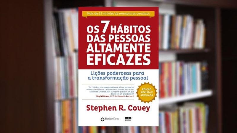 Livros sobre disciplina