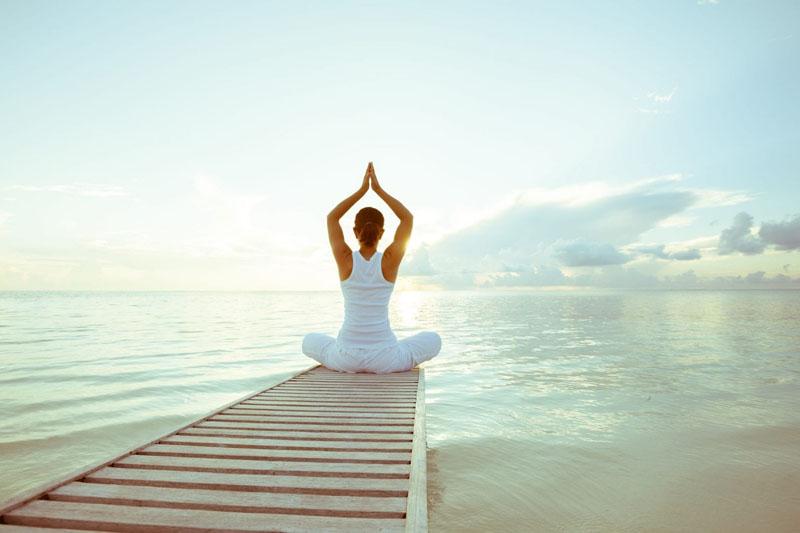Livros sobre meditação